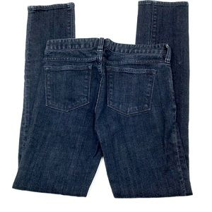 J.Crew Toothpick Skinny Jeans, Size 26, EUC